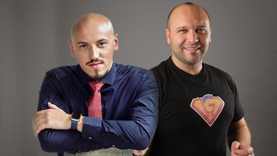 Crowdfunding in Romania cu Andrei Ursachi