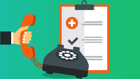 Cum conduci profitabil convorbirile telefonice cu clientii