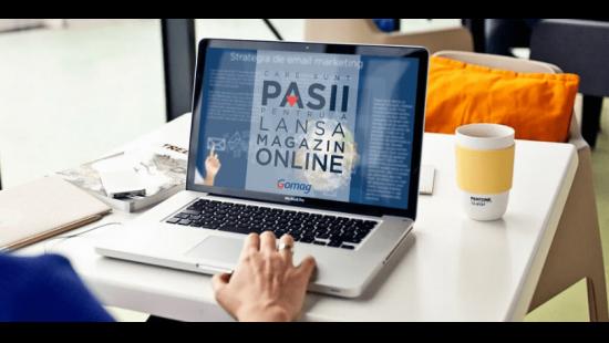 Curs online Launch Kit - Cum iti lansezi magazinul online cu vanzari din prima zi