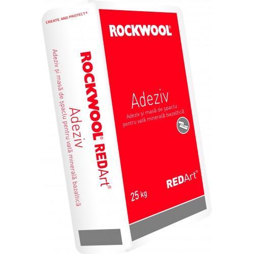 Adeziv Rockwool REDArt 25 kg 0
