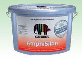 Vopsea siliconica Caparol Amphisilan 12.5 l 0