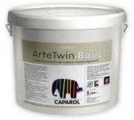 Pasta acrilica tehnica de glet Caparol ArteTwin Basic [0]