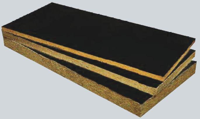 Vata minerala bazaltica Rockwool Airrock ND FB1 50 kg/mc 0