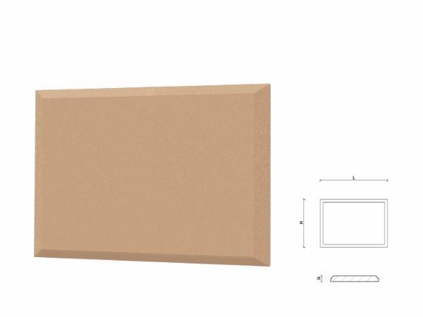 Coltar decorativ FPCL04 H250xL350xG30mm 1