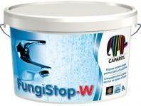 Vopsea antimucegai interior Caparol FungiSTOP W 0