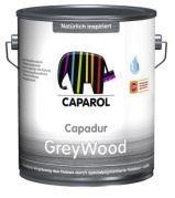 Lazura lemn alchido acrilica gri Caparol Capadur GreyWood 5 l 0