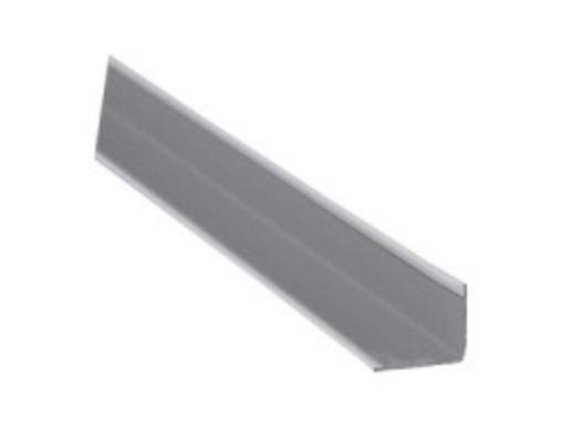 Profil perimetral tavan casetat Knauf Donn L 21/21 mm 3000mm 0