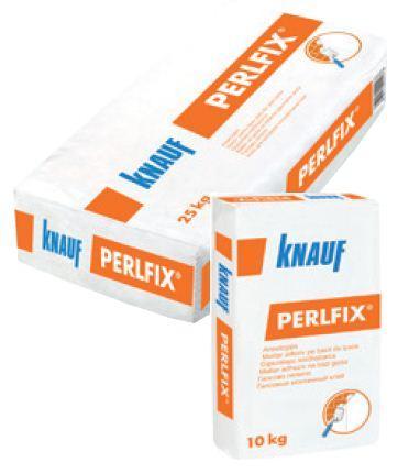 Adeziv lipire placi din gips carton Knauf Perlfix 0