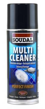 Spray multi 8x1 Soudal 400 ml 0