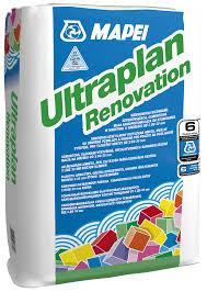 Sapa autonivelanta Mapei Ultraplan Renovation 23 kg 0