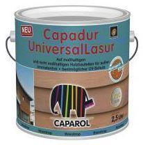 Lazura fungicida Caparol Capadur UniversalLasur 2.5 l 0