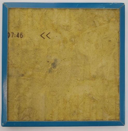 Tavan casetat Rockfon Sofit 600 x 600 x 12 mm 1