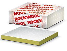 Vata minerala bazaltica Rockwool Ceilingrock FW1 70 kg/mc0