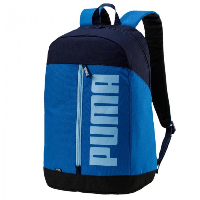 Rucsac Puma Pioneer II albastru-big