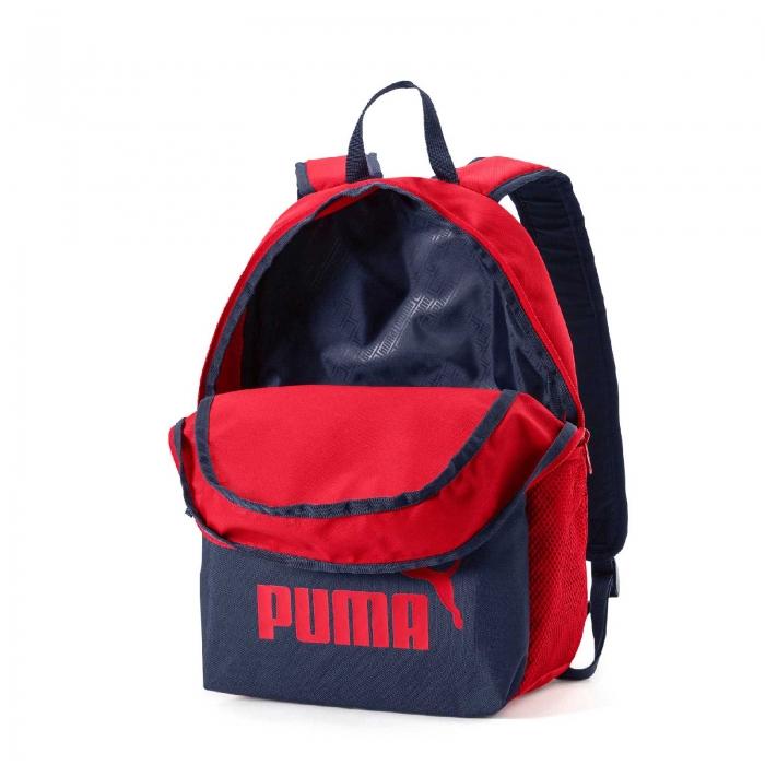Rucsac Puma Phase rosu-big