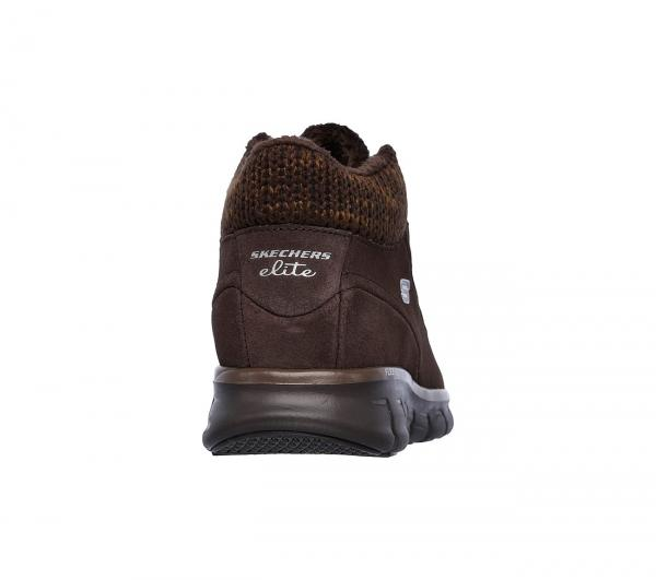 Ghete dama Skechers Synergy Arctic Winter-big