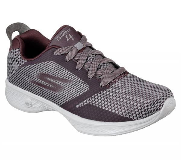 Pantofi sport dama Skechers Go Walk 4 fascinate-big