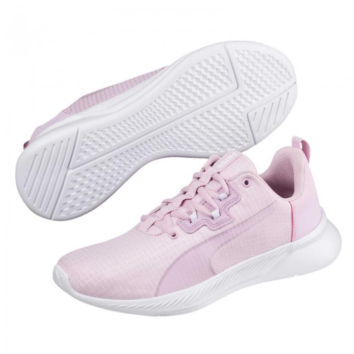 Pantofi sport femei Puma Tishatsu Runner roz-big