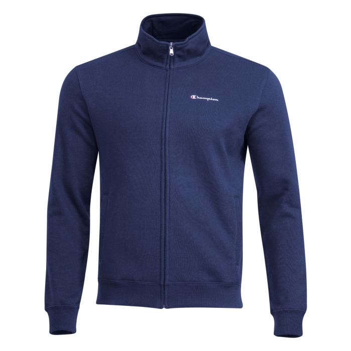 Trening pentru barbati Champion Special Fleece Full Zip bleumarin/bleumarin-big
