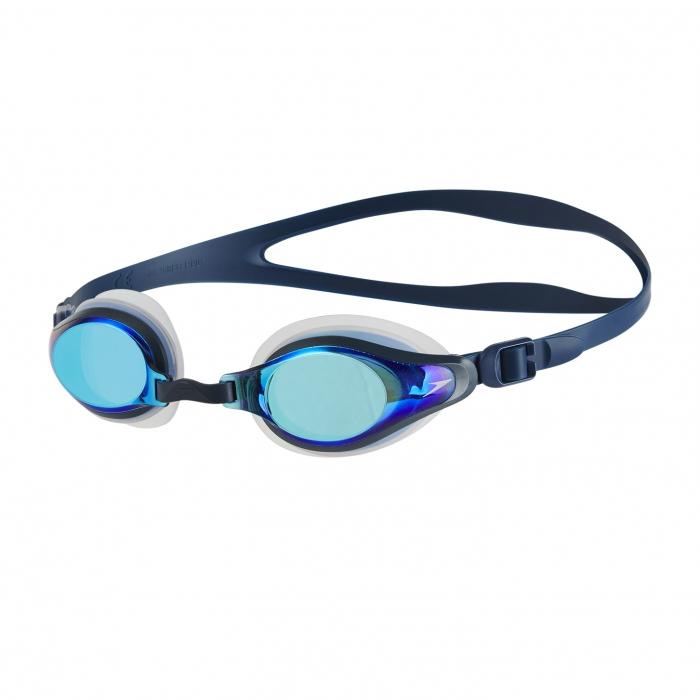 Ochelari inot adulti Speedo Mariner Supreme Mirror bleumarin-big