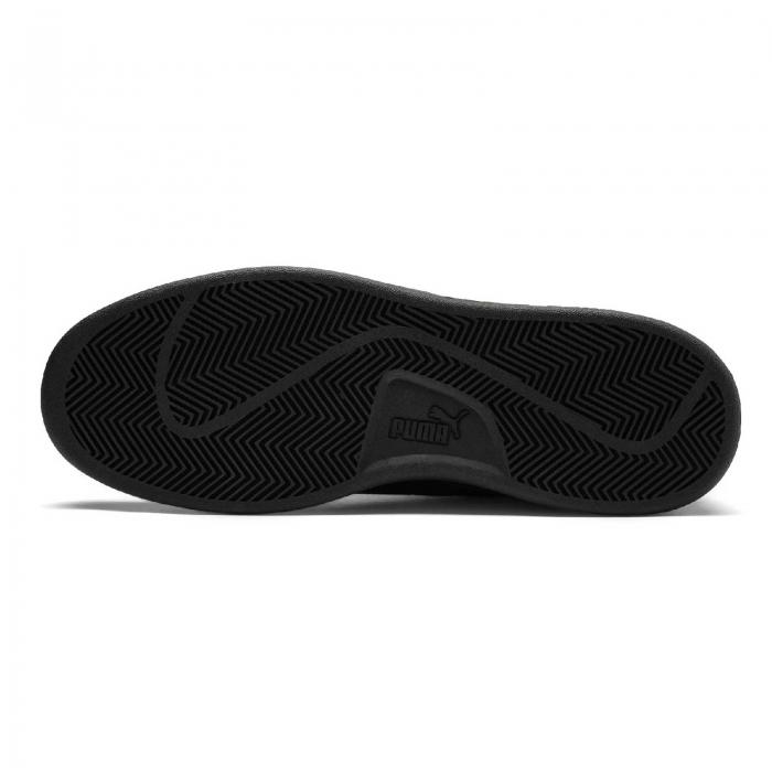 Pantofi sport barbati Puma Smash v2 L negru-big