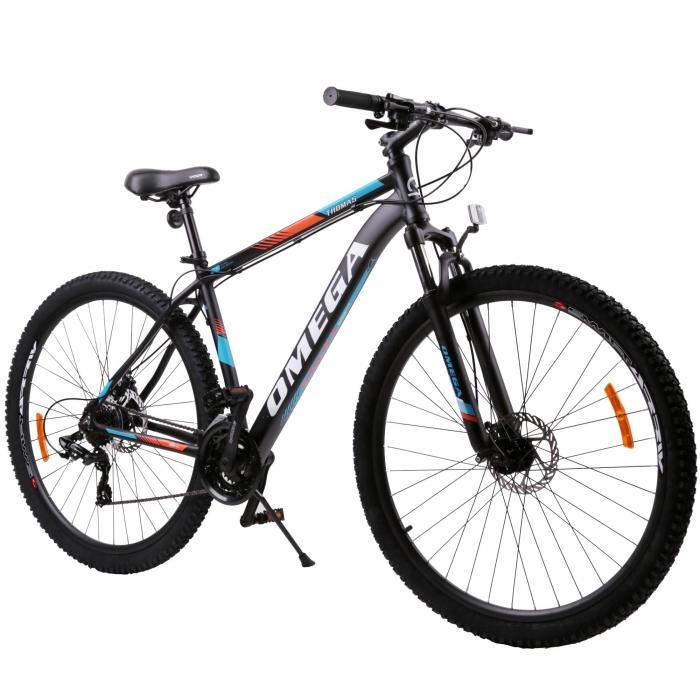 Bicicleta mountainbike Omega Thomas 29