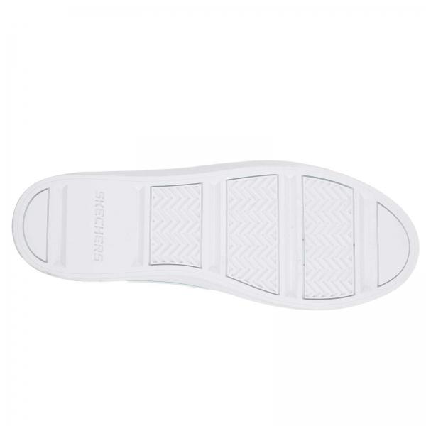 Pantofi sport barbati Skechers HI-LITE GNIRPS alb/verde-big