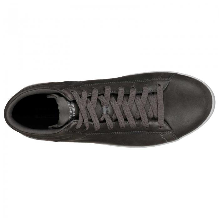 Pantofi casual barbati Skechers Go Vulc 2 gri-big