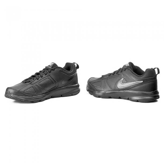 Pantofi sport barbati Nike T-LITE XI negru-big