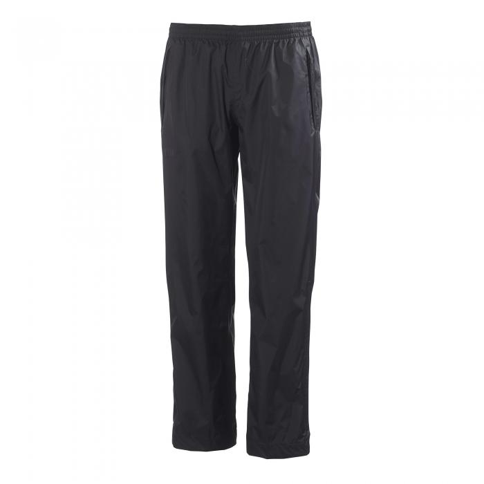 Pantaloni femei Helly Hansen W Loke negru-big