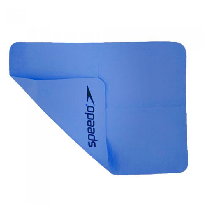 Prosop super absorbant Speedo albastru-big