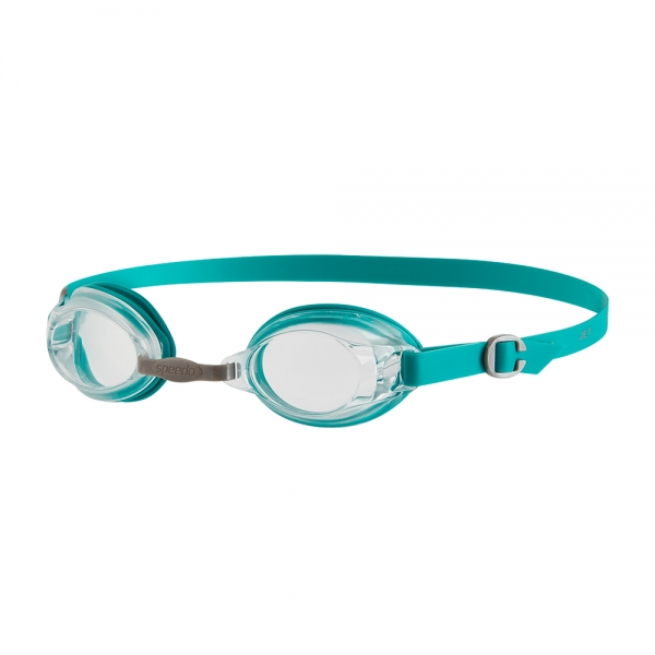 Ochelari adulti Speedo JetV2 verde/tansparent-big