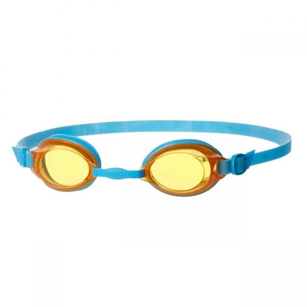 Ochelari inot adulti Speedo Jet V2 albastru/portocaliu-big