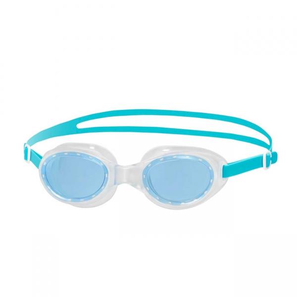Ochelari inot adulti Speedo Futura Classic verde/albastru-big