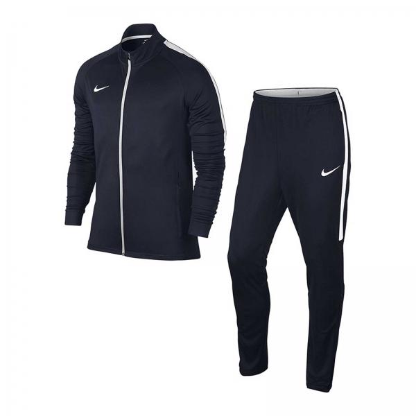 Trening barbati Nike M NK DRY TRK SUIT bleumarin-big