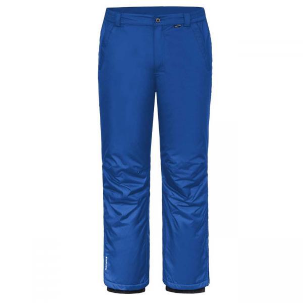 Pantaloni ski barbati Ice Peak Netro albastru-big