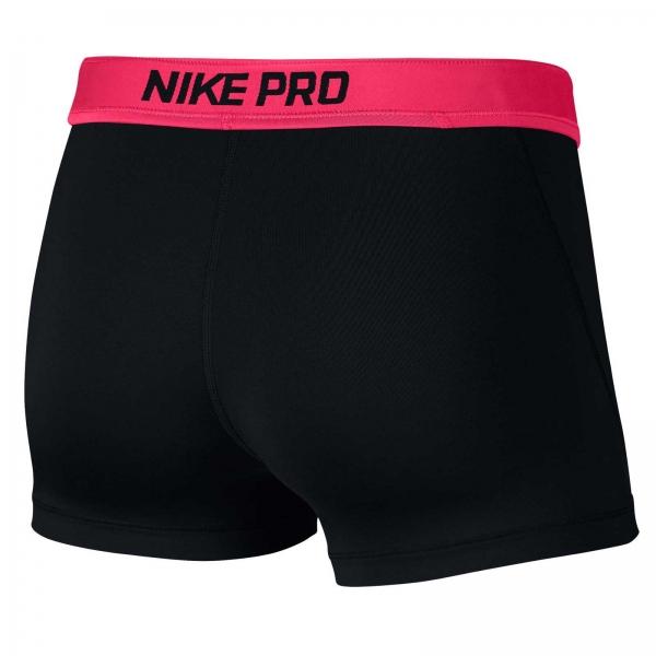 Colanti femei scurti Nike W NP SHORT 3IN-big