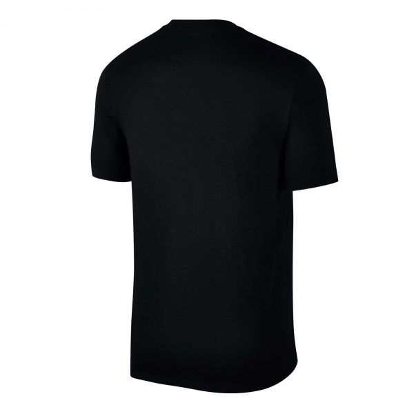 Tricou Nike barbati M AV15 1 negru-big