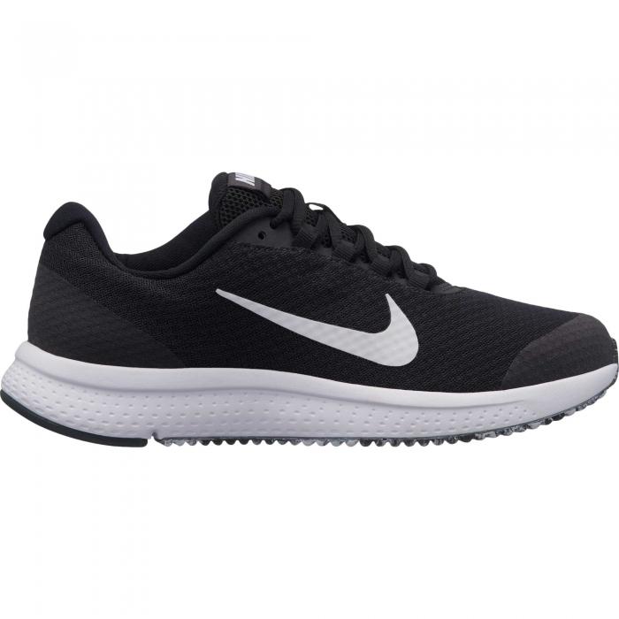 Pantofi sport femei Nike WMNS NIKE RUNALLDAY negru-big