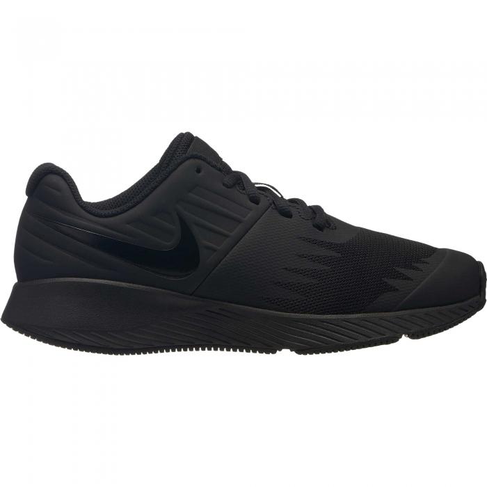 Pantofi sport copii Nike STAR RUNNER (GS) negru-big
