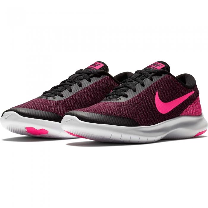 Pantofi sport femei Nike FLEX EXPERIENCE RN 7 negru-big