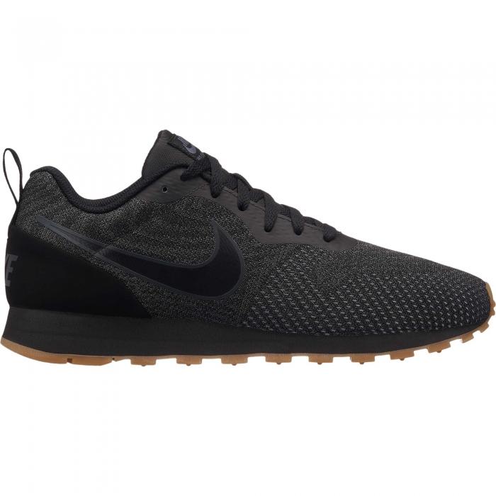 Pantofi sport barbati Nike MD RUNNER 2 ENG MESH negru-big
