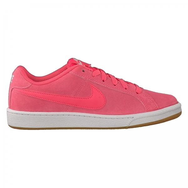 Pantofi sport femei Nike WMNS COURT ROYALE SUEDE-big