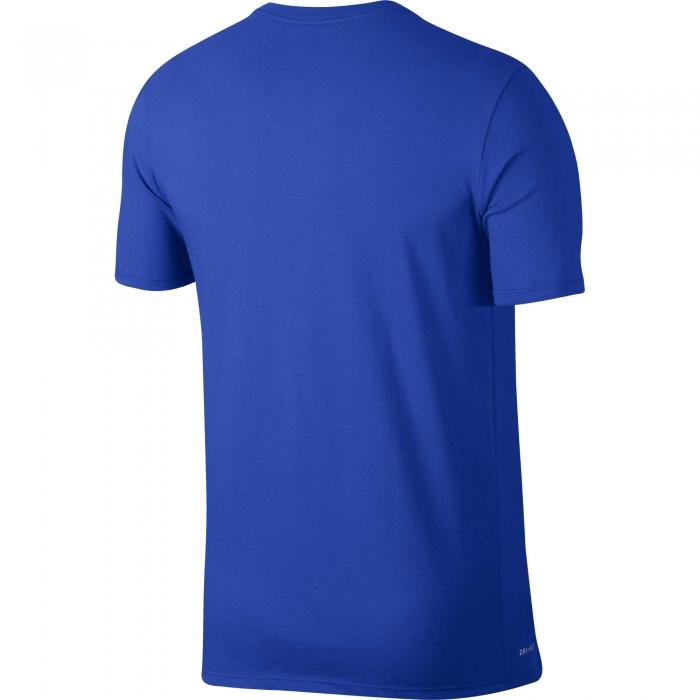 Tricou barbati Nike  JMTC TEE 23/7 JUMPMAN albastru-big