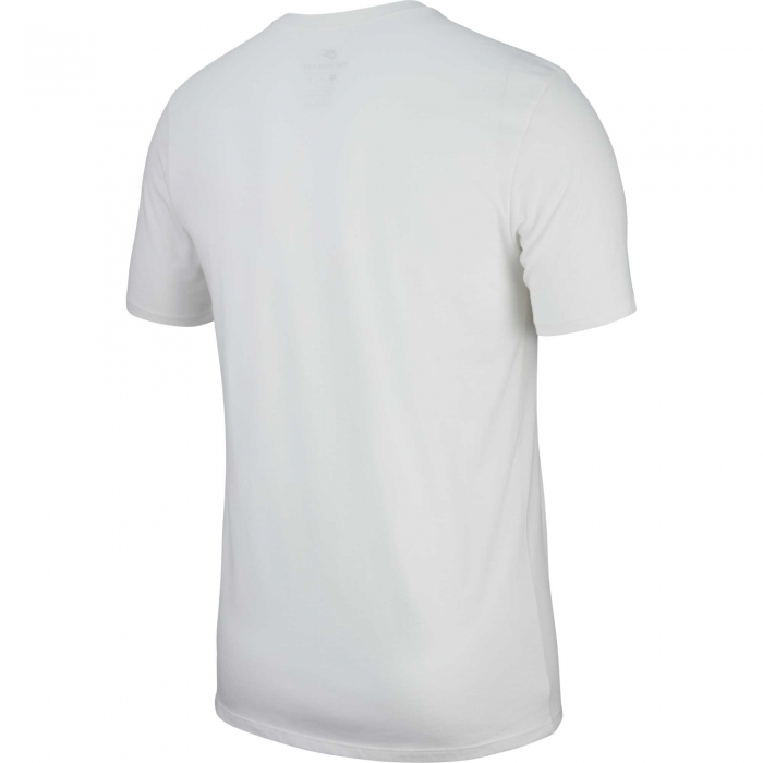 Tricou barbati Nike  NSW TEE CNCPT CORE 2 alb-big
