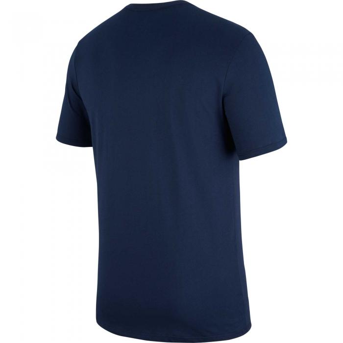 Tricou barbati Nike  NSW TEE CNCPT CORE 2 bleumarin-big