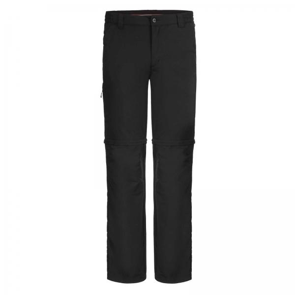 Pantaloni barbati Ice Peak Sipu negru-big