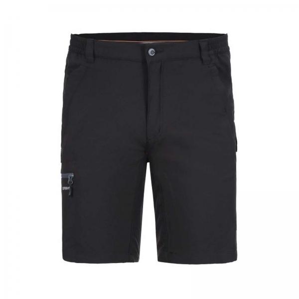 Pantaloni scurti barbati Ice Peak Medwin negru-big
