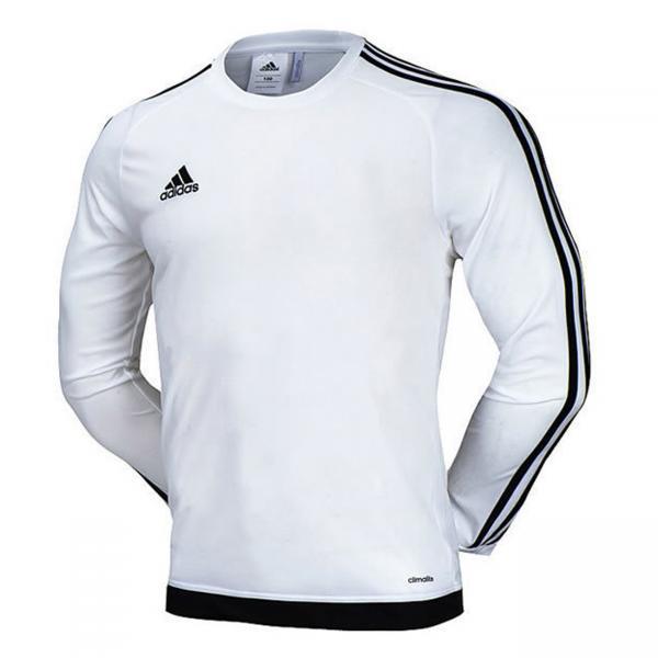 Bluza maneci lungi copii Adidas Estro JSY-big