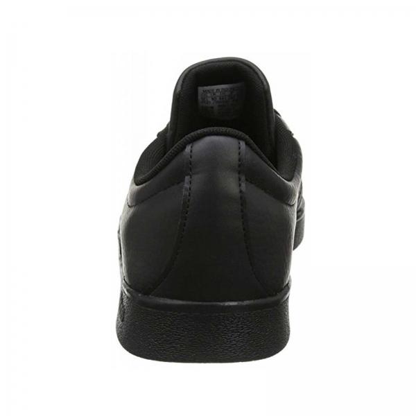 Pantofi sport barbati Adidas VL COURT 2.0 negru/negru-big